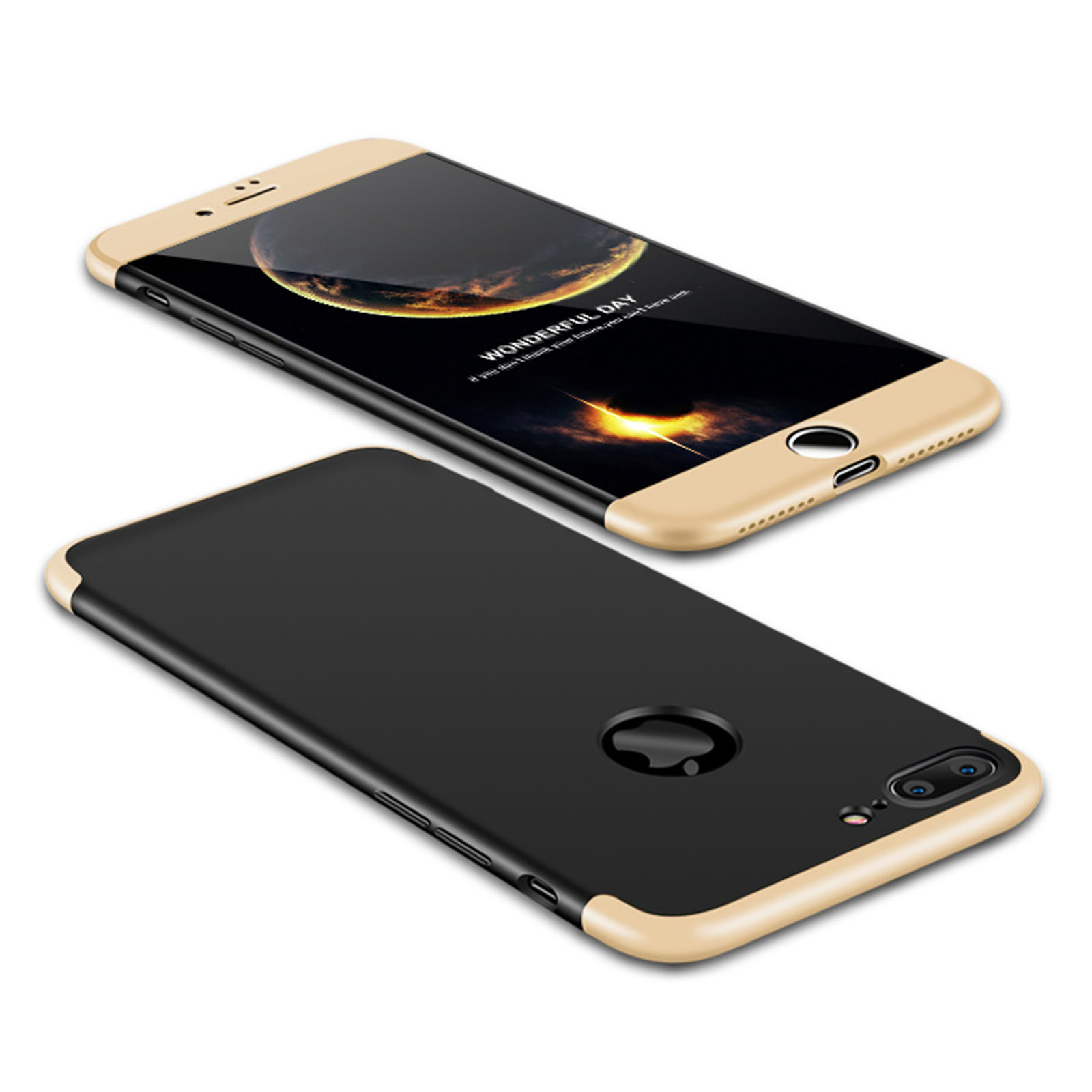 Iphone  Gold Hulle
